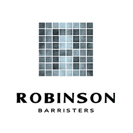 Robinson Barristers / Regina Criminal Lawyer / Toronto Criminal Law